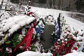 Невзорово кладбище схема