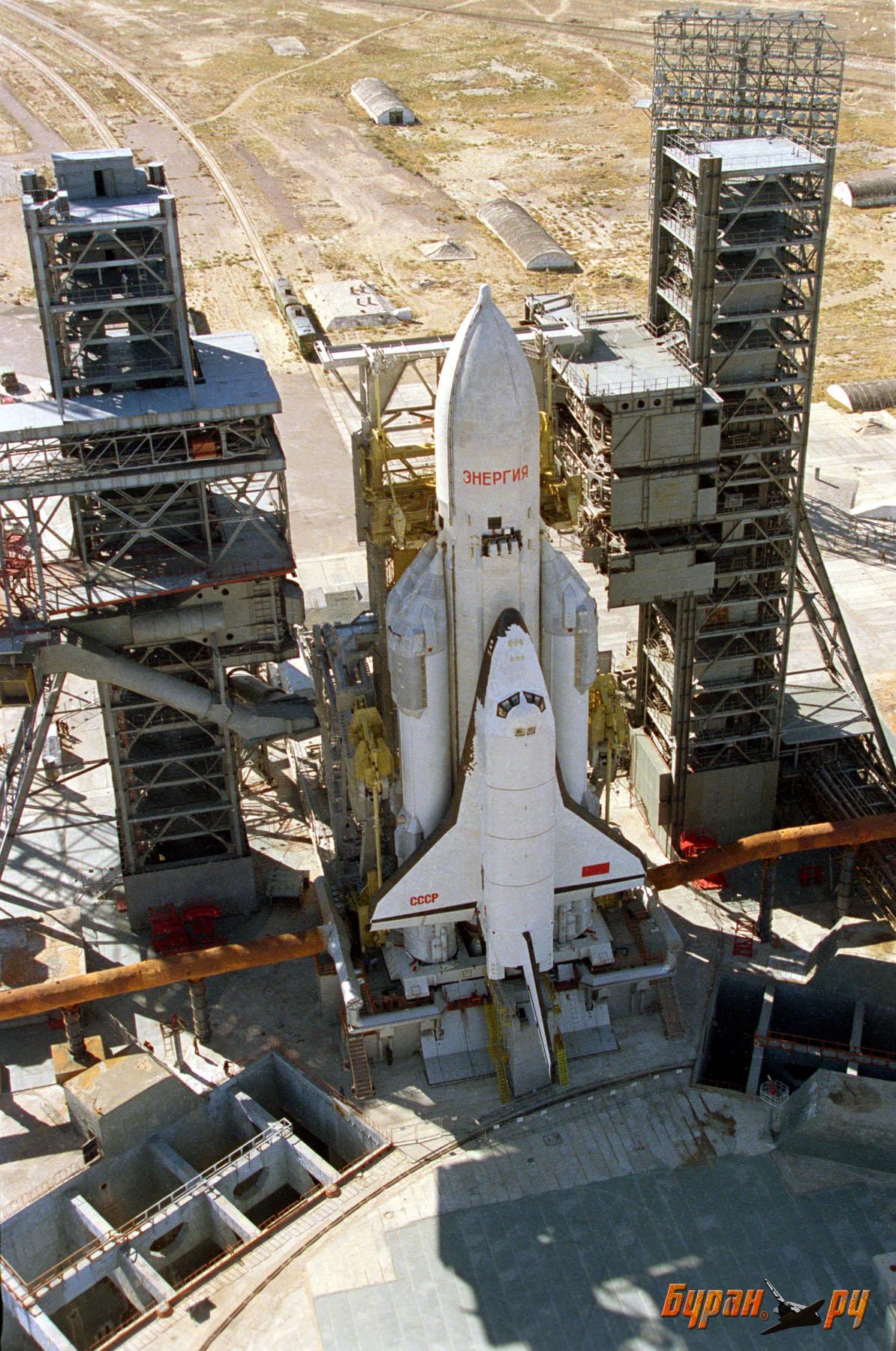 space shuttle program era - photo #44